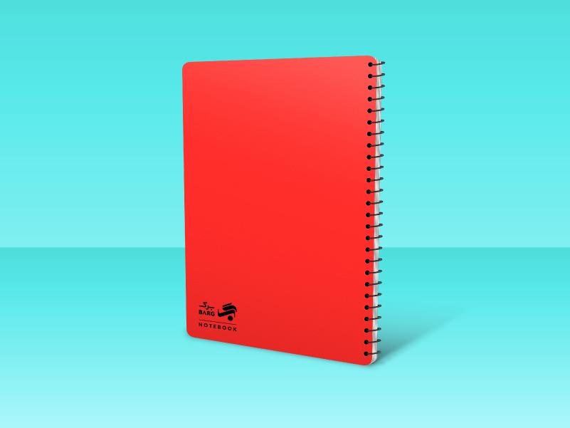 دفتر قرمز